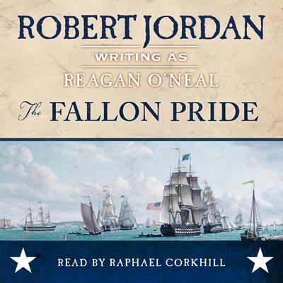 The Fallon Pride Audiobook, by