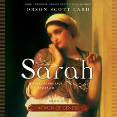 Sarah: Women of Genesis (A Novel) Audiobook, by Orson Scott Card