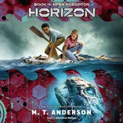 Apex Predator Audiobook, by M. T. Anderson