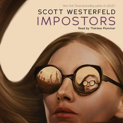 Impostors Audiobook, by Scott Westerfeld