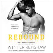 The Rebound Audiobook, by Winter Renshaw