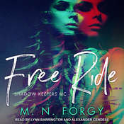 Free Ride Audiobook, by M. N. Forgy