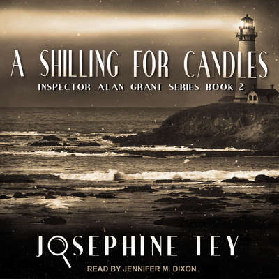 A Shilling for Candles Audiobook, by