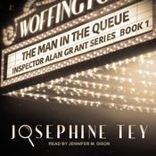 The Man in the Queue Audiobook, by Josephine Tey
