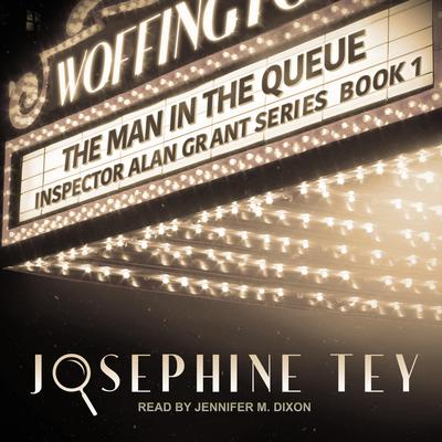 The Man in the Queue Audiobook, by