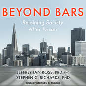 Beyond Bars: Rejoining Society After Prison Audiobook, by Author Info Added Soon