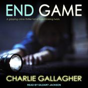 End Game Audiobook, by Charlie Gallagher