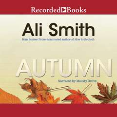Autumn Audiobook, by Ali Smith