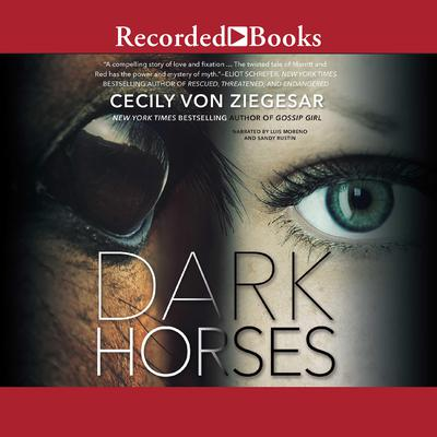 Dark Horses Audiobook, by Cecily von Ziegesar