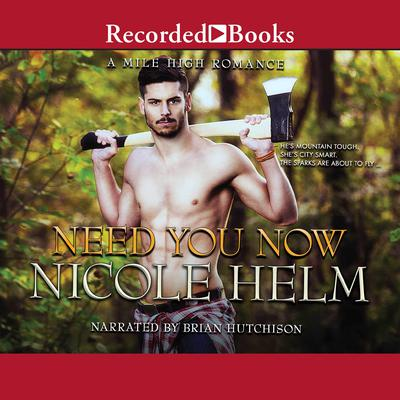 Need You Now Audiobook, by Nicole Helm