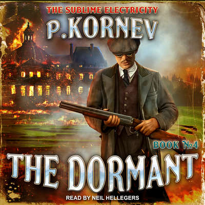 The Dormant Audiobook, by Pavel Kornev