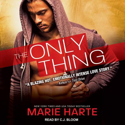 The Only Thing Audiobook, by Marie Harte