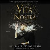 Vita Nostra: A Novel Audiobook, by Marina Dyachenko