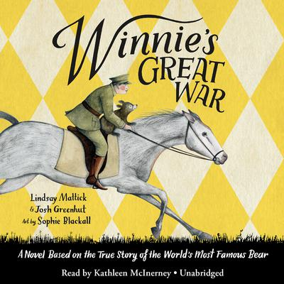 Winnie's Great War Audiobook, by Lindsay Mattick