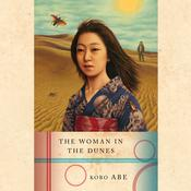 The Woman in the Dunes Audiobook, by Kobo Abe|
