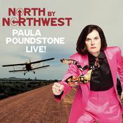North By Northwest: Paula Poundstone Live! Audiobook, by Paula Poundstone