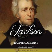 Jackson Audiobook, by Ralph K. Andrist