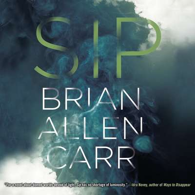 Sip Audiobook, by Brian Allen Carr
