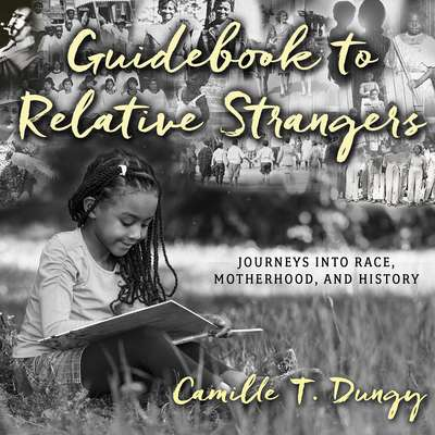 Guidebook to Relative Strangers: Journeys into Race, Motherhood, and History Audiobook, by Camille T. Dungy