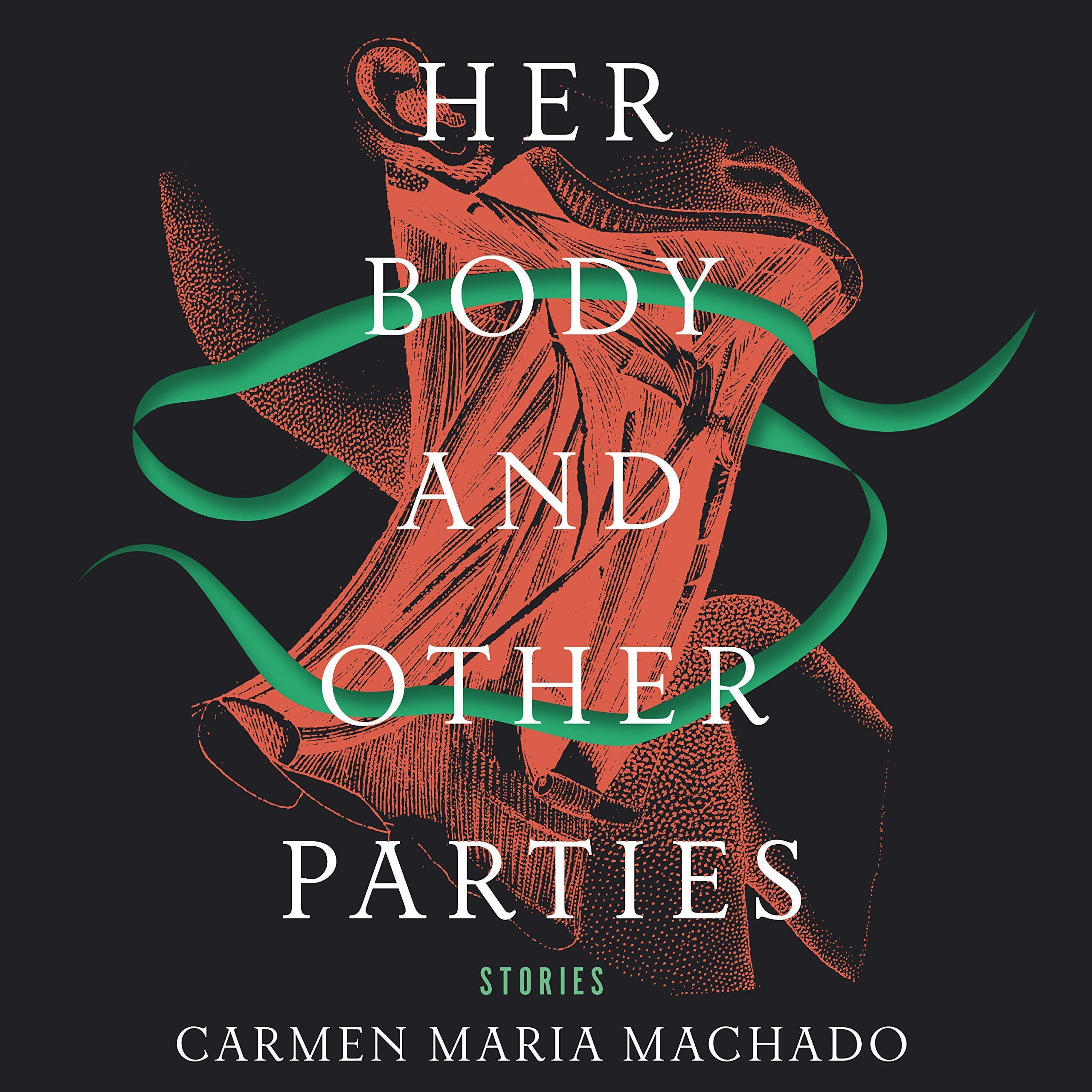 Printable Her Body and Other Parties: Stories Audiobook Cover Art