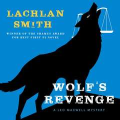 Wolf's Revenge Audiobook, by Lachlan Smith