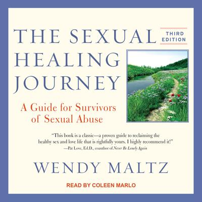 The Sexual Healing Journey: A Guide for Survivors of Sexual Abuse Audiobook, by Wendy Maltz