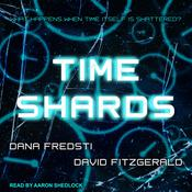 Time Shards Audiobook, by David Fitzgerald