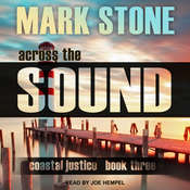 Across the Sound Audiobook, by Mark Stone