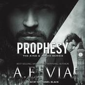 Prophesy Audiobook, by A.E. Via