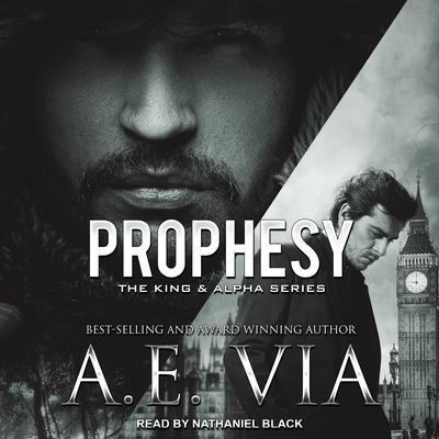 Prophesy Audiobook, by A.E. Via