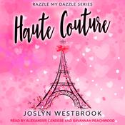 Haute Couture Audiobook, by Joslyn Westbrook