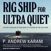 Rig Ship for Ultra Quiet Audiobook, by