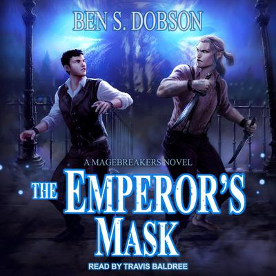 The Emperors Mask Audiobook, by