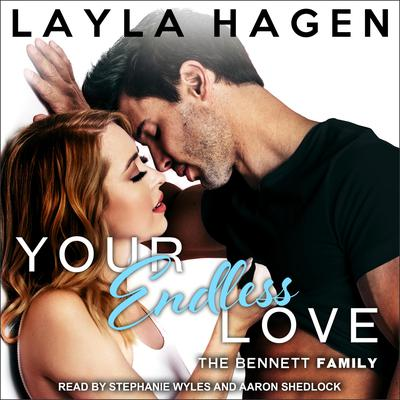 Your Endless Love Audiobook, by Layla Hagen