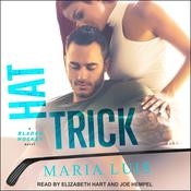 Hat Trick Audiobook, by Maria Luis