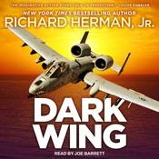 Dark Wing Audiobook, by Richard Herman