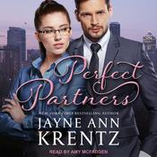 Perfect Partners Audiobook, by Jayne Ann Krentz