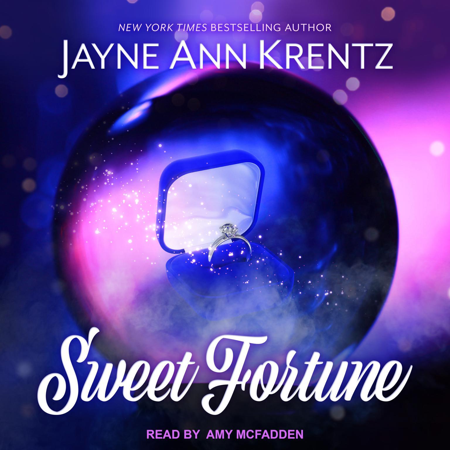 Sweet Fortune Audiobook, by Jayne Ann Krentz