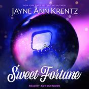 Sweet Fortune Audiobook, by Jayne Ann Krentz|