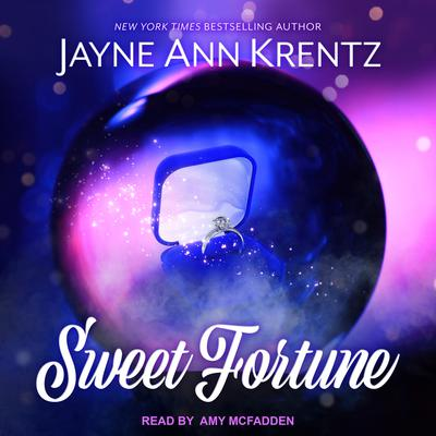 Sweet Fortune Audiobook, by Jayne Ann Krentz
