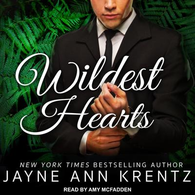 Wildest Hearts Audiobook, by