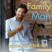 Family Man Audiobook, by Jayne Ann Krentz
