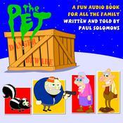 The Pet Audiobook, by Paul Solomons