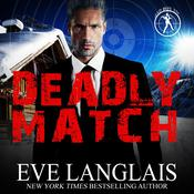 Deadly Match Audiobook, by Eve Langlais