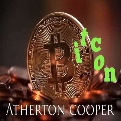 Bitcon Audiobook, by Atherton Cooper