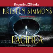 Pacifica Audiobook, by Kristen Simmons|