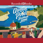 Auntie Poldi and the Sicilian Lions Audiobook, by Mario Giordano|