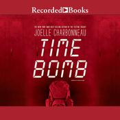 Time Bomb Audiobook, by Joelle Charbonneau