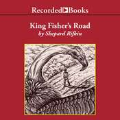 King Fishers Road Audiobook, by Shepard Rifkin