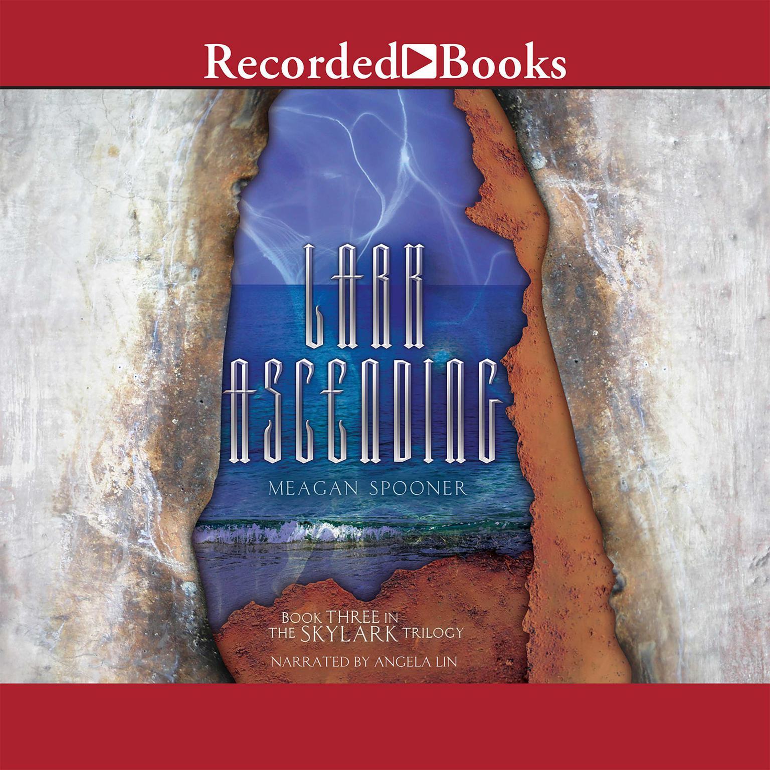 Printable Lark Ascending Audiobook Cover Art
